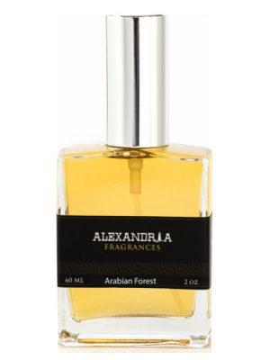 Arabian Forest Alexandria Fragrances