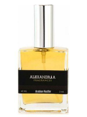 Arabian Hustler Alexandria Fragrances