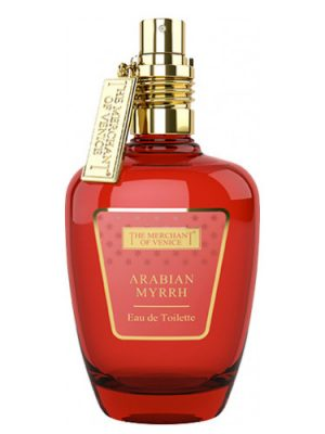 Arabian Myrrh The Merchant of Venice