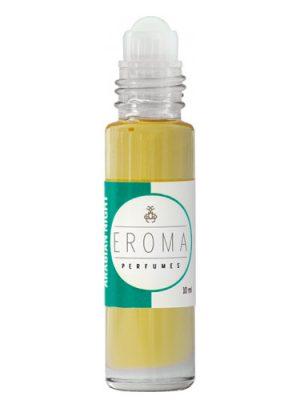 Arabian Night Eroma Perfumes