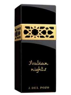 Arabian Nights EDP Jesus Del Pozo