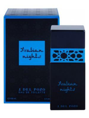 Arabian Nights EDT Jesus Del Pozo