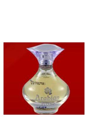 Arabian Rose Arabian Oud
