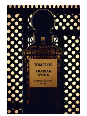 Arabian Wood Tom Ford