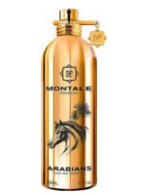 Arabians Montale