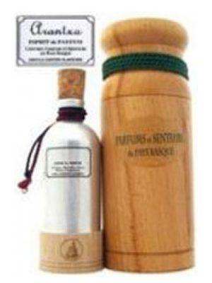 Arantxa Parfums et Senteurs du Pays Basque