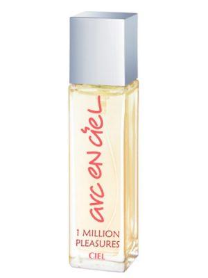 Arc-en-ciel 1 Million Pleasures CIEL Parfum