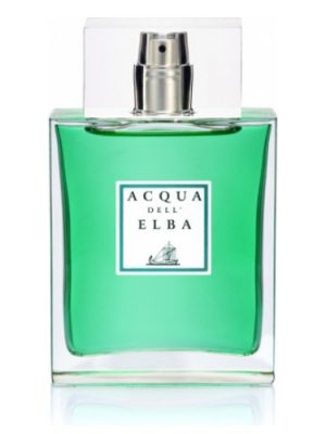 Arcipelago Men Acqua dell Elba
