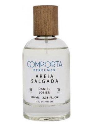 Areia Salgada Comporta Perfumes