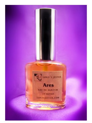 Ares EDP Lord's Jester