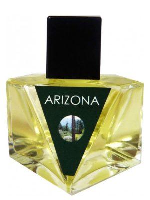 Arizona Olympic Orchids Artisan Perfumes