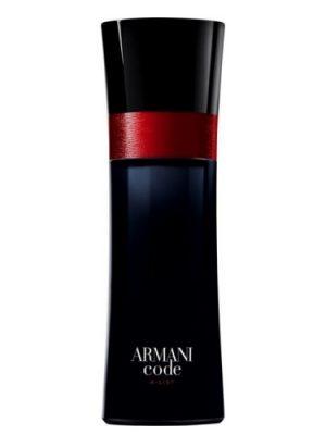 Armani Code A-List Giorgio Armani