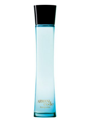 Armani Code Turquoise for Women Giorgio Armani