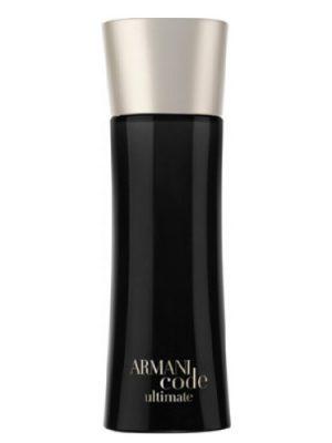 Armani Code Ultimate Giorgio Armani