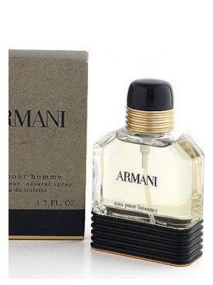 Armani Eau Pour Homme Giorgio Armani