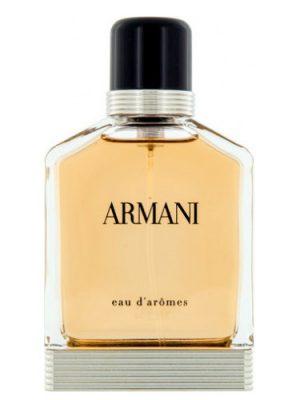 Armani Eau d'Aromes Giorgio Armani