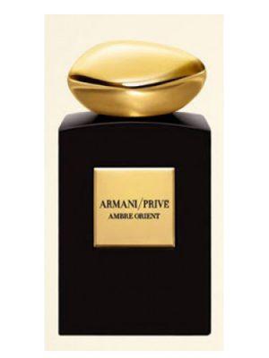Armani Privé Ambre Orient Giorgio Armani