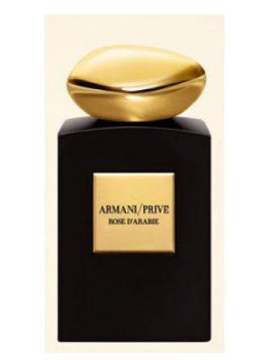 Armani Privé Rose d'Arabie Giorgio Armani