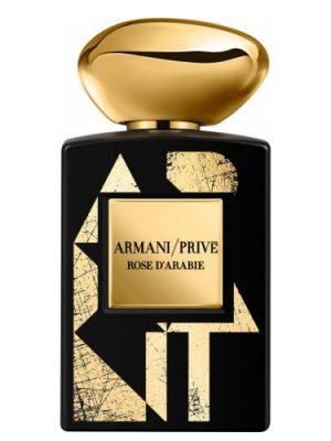 Armani Privé Rose d'Arabie Limited Edition 2018 Giorgio Armani