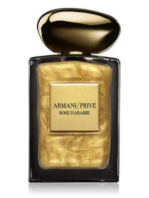 Armani Prive Rose d'Arabie L'Or du Desert Giorgio Armani
