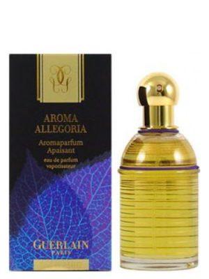 Aroma Allegoria Aromaparfum Apaisant Guerlain
