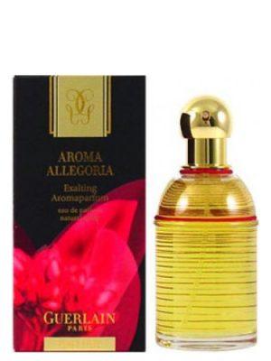 Aroma Allegoria Exalting Aromaparfum Guerlain