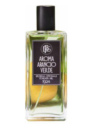 Aroma Arancio Verde DFG1924