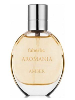 Aromania Amber Faberlic