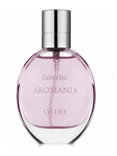 Aromania Lychee Faberlic