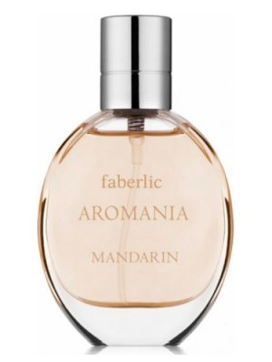 Aromania Mandarin Faberlic