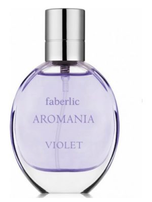 Aromania Violet Faberlic