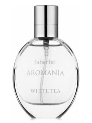 Aromania White Tea Faberlic