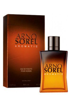 Aromatic Arno Sorel
