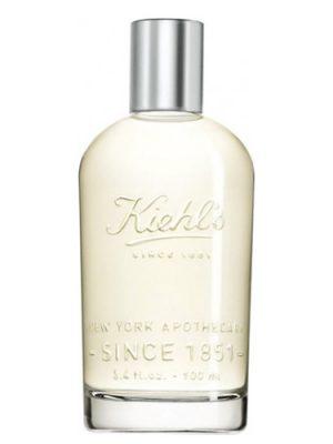 Aromatic Blends: Vanilla & Cedarwood Kiehl's