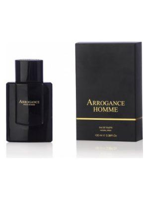 Arrogance Pour Homme Arrogance