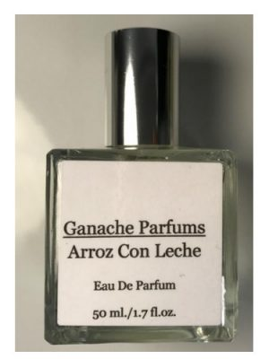 Arroz Con Leche Ganache Parfums