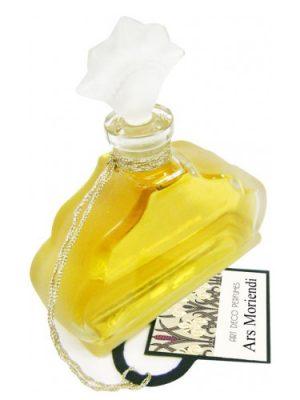 Ars Moriendi Art Deco Perfumes