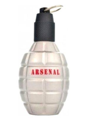 Arsenal Gilles Cantuel