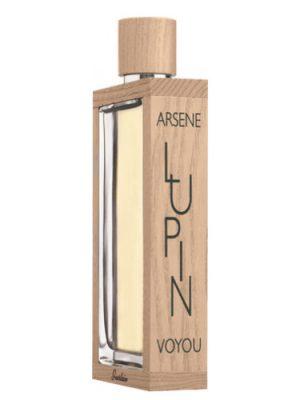 Arsene Lupin Voyou Eau de Parfum Guerlain