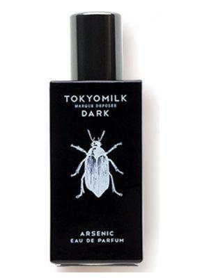 Arsenic Tokyo Milk Parfumarie Curiosite
