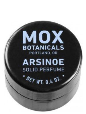 Arsinoe Solid Perfume Mox Botanicals