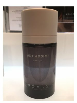 Art Addict Roads