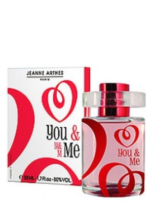 Arthes You & Me Jeanne Arthes