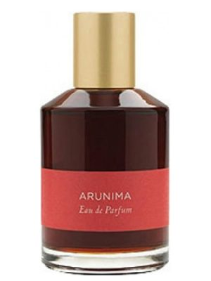 Arunima Strange Invisible Perfumes