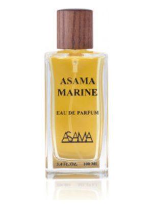 Asama Marine ASAMA Perfumes