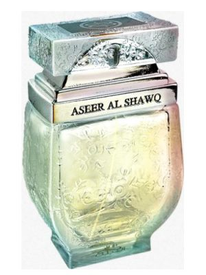 Aseer Al Shawq Silver Nabeel