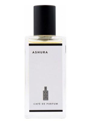 Ashura Café de Parfum