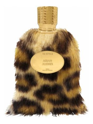 Asian Amber Be Style Perfumes