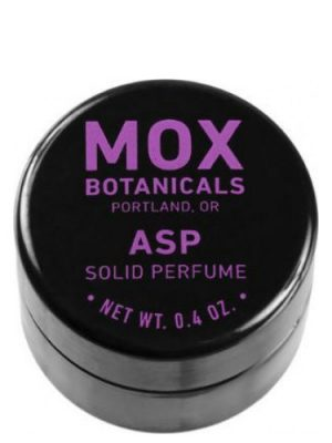 Asp Solid Perfume Mox Botanicals