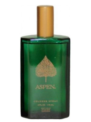 Aspen For Men Coty